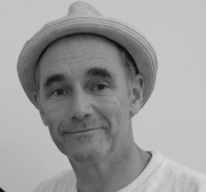Sir Mark Rylance