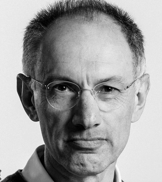 Sir Michael Moritz