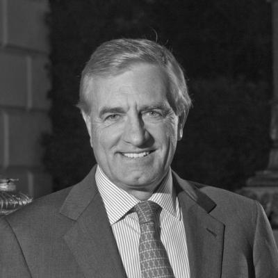 Sir Peter Lampl