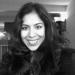 Sita Chopra