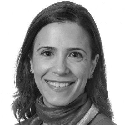 Sofia F. Garcia, Ph.D.
