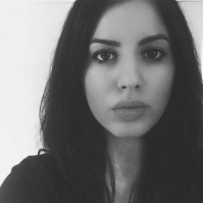 Sofia Katsali