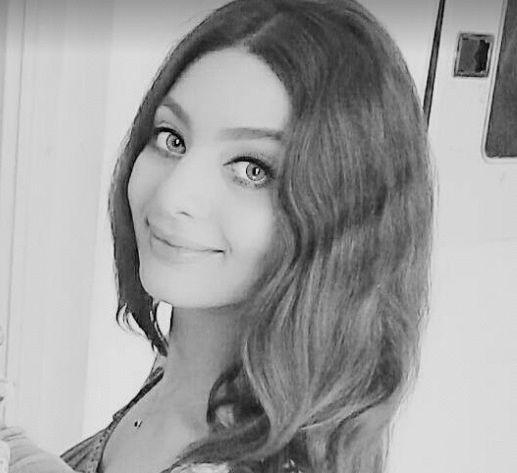 صوفيا التازي  Headshot
