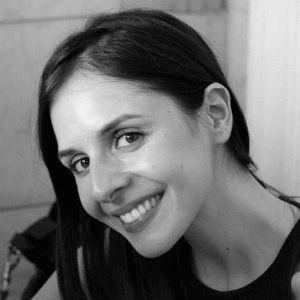 Sofia Kouvelaki