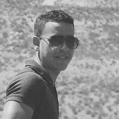 سفيان الناصري Headshot