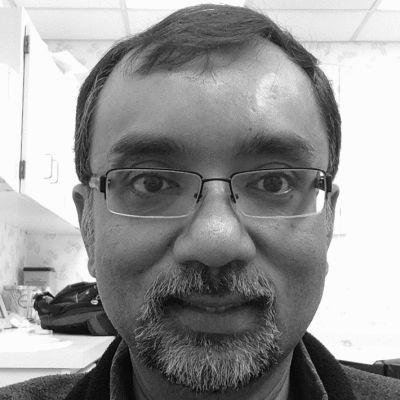 Sohail Gandhi Headshot