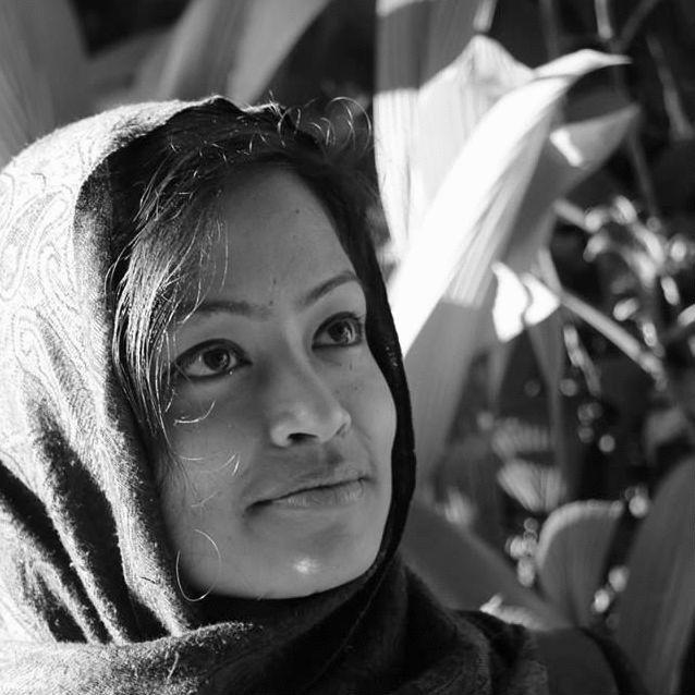 Sohara Mehroze