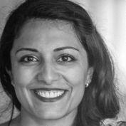 Sohra Behmanesh Headshot