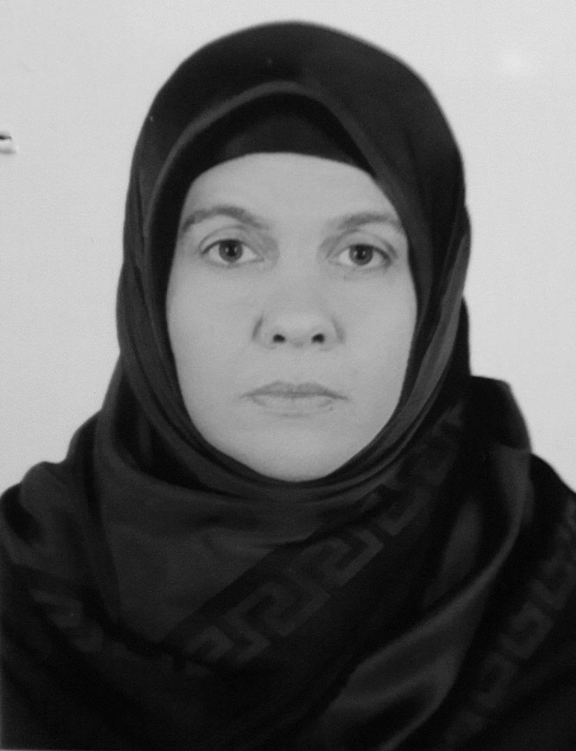 سولين عبد الحميد بهاء الدين Headshot