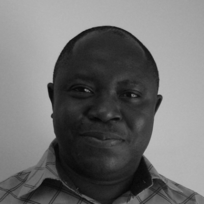 Solomon Sogbandi