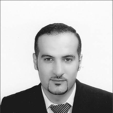 سومر منير صالح Headshot