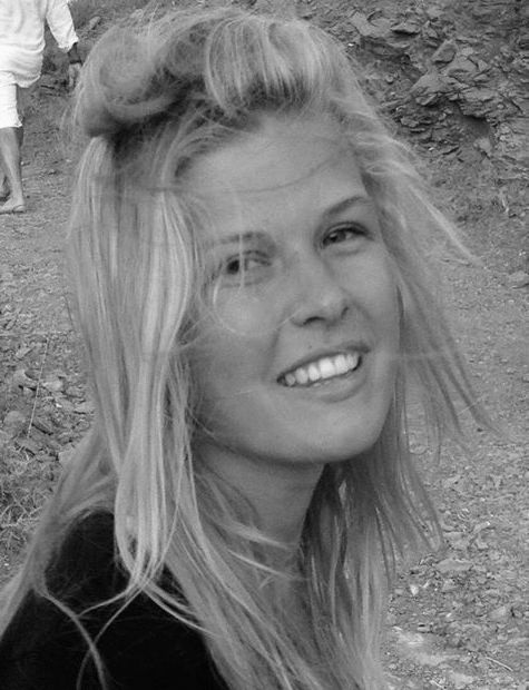 Sonia Curtis