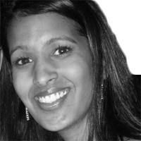 Sonia Kapadia Headshot
