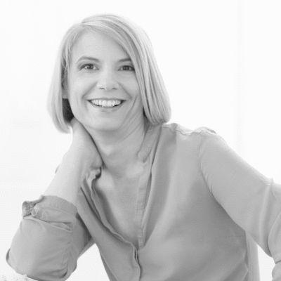 Sonja Kreye Headshot