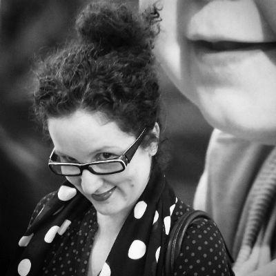 Sonja Lehnert Headshot