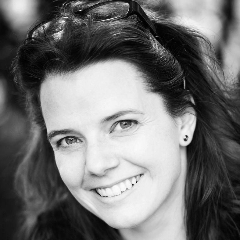 Sonja Rüther Headshot