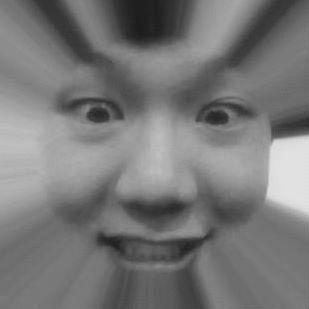 윤수영 Headshot