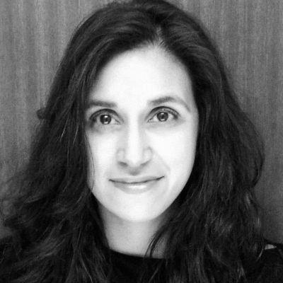 Sophia Akram