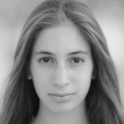 Sophia Armenakas