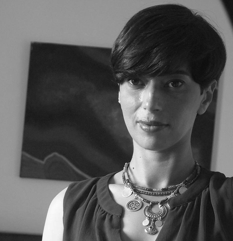 Awatif Sophia Bennaceur  Headshot