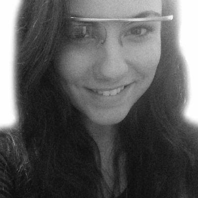 Sophia Dominguez Headshot