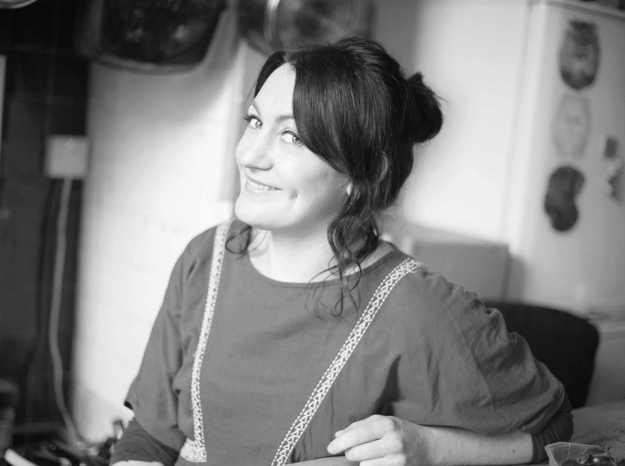Sophie Bray-Watkins