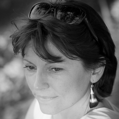 Sophie Duclos Kerdjoudj Headshot