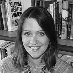 Sophie Harman