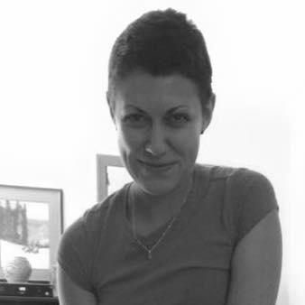 Sophie Mendelson