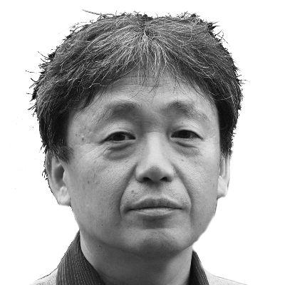 長江惣吉 Headshot