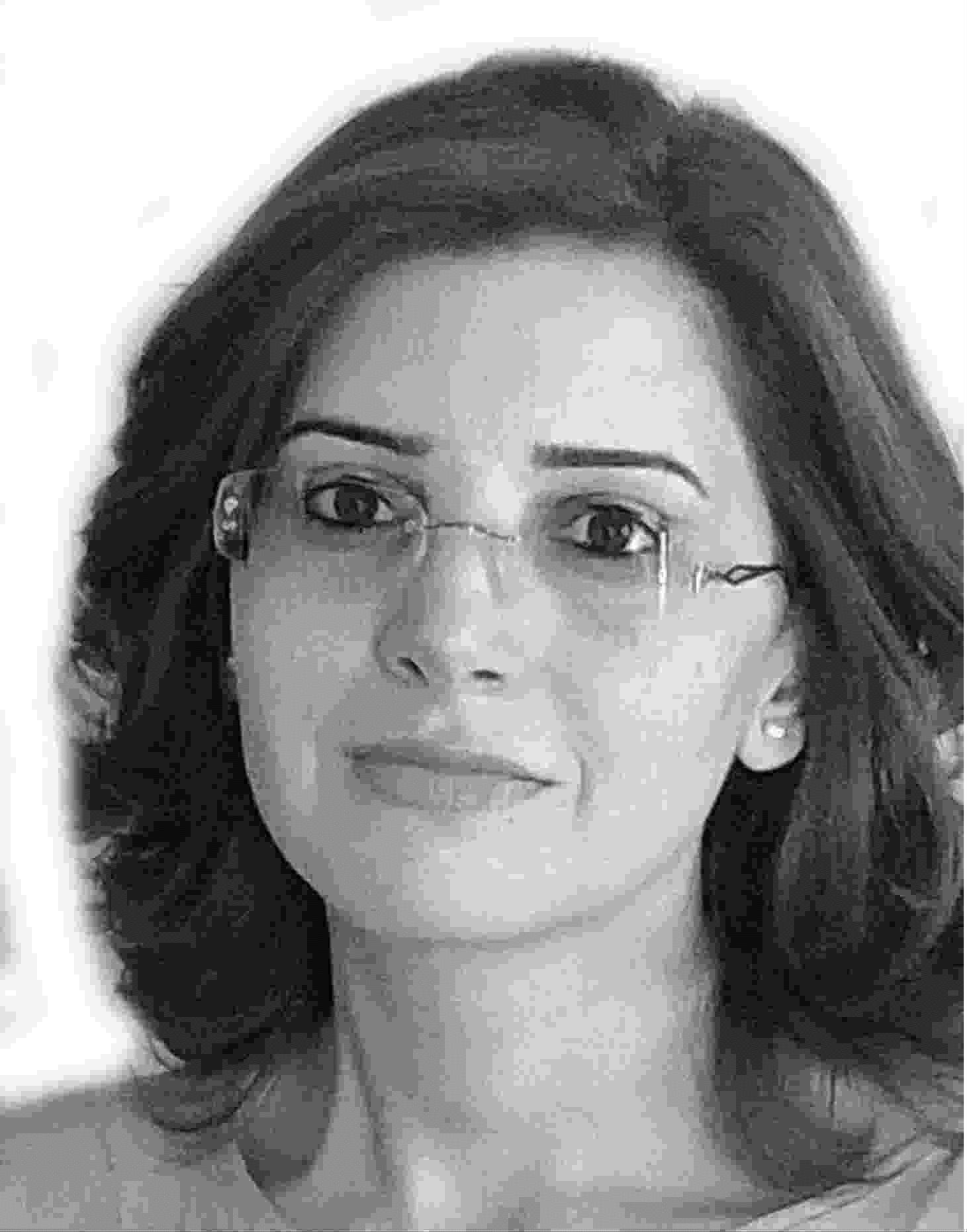 Soumaya Gharsallah-Hizem