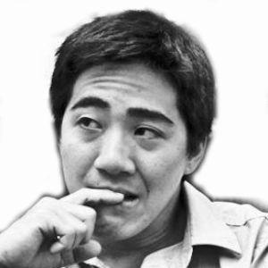 Spencer Toyama