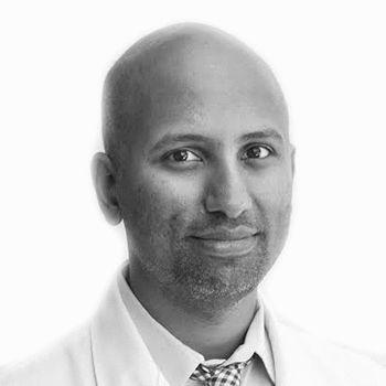 Sriram Shamasunder, MD