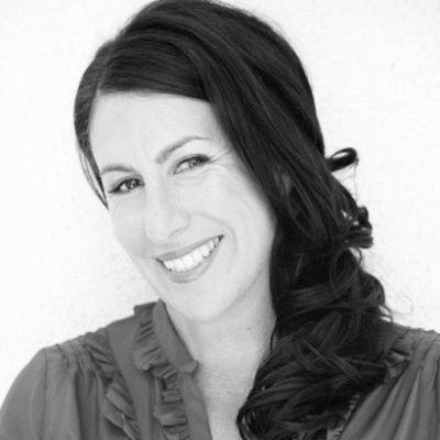 Stacie Krajchir Headshot