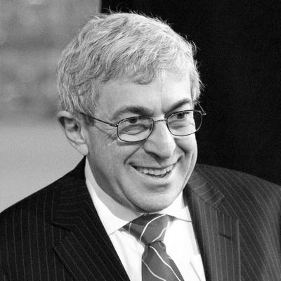 Stanley M. Bergman