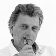 Stefan Alexander Entel  Headshot