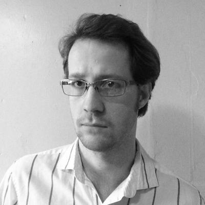 Stefan Anderson