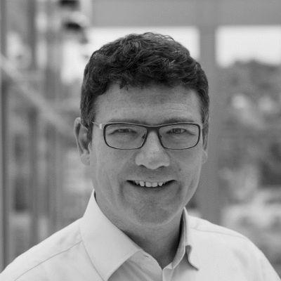 Dr. Stefan Kaufmann