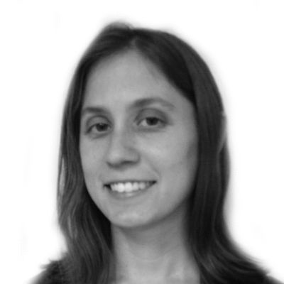 Stefanie Ostfeld Headshot