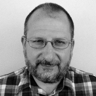 Stefano Paolo Giussani Headshot