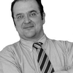 Στέλιος Παπαθανασόπουλος Headshot