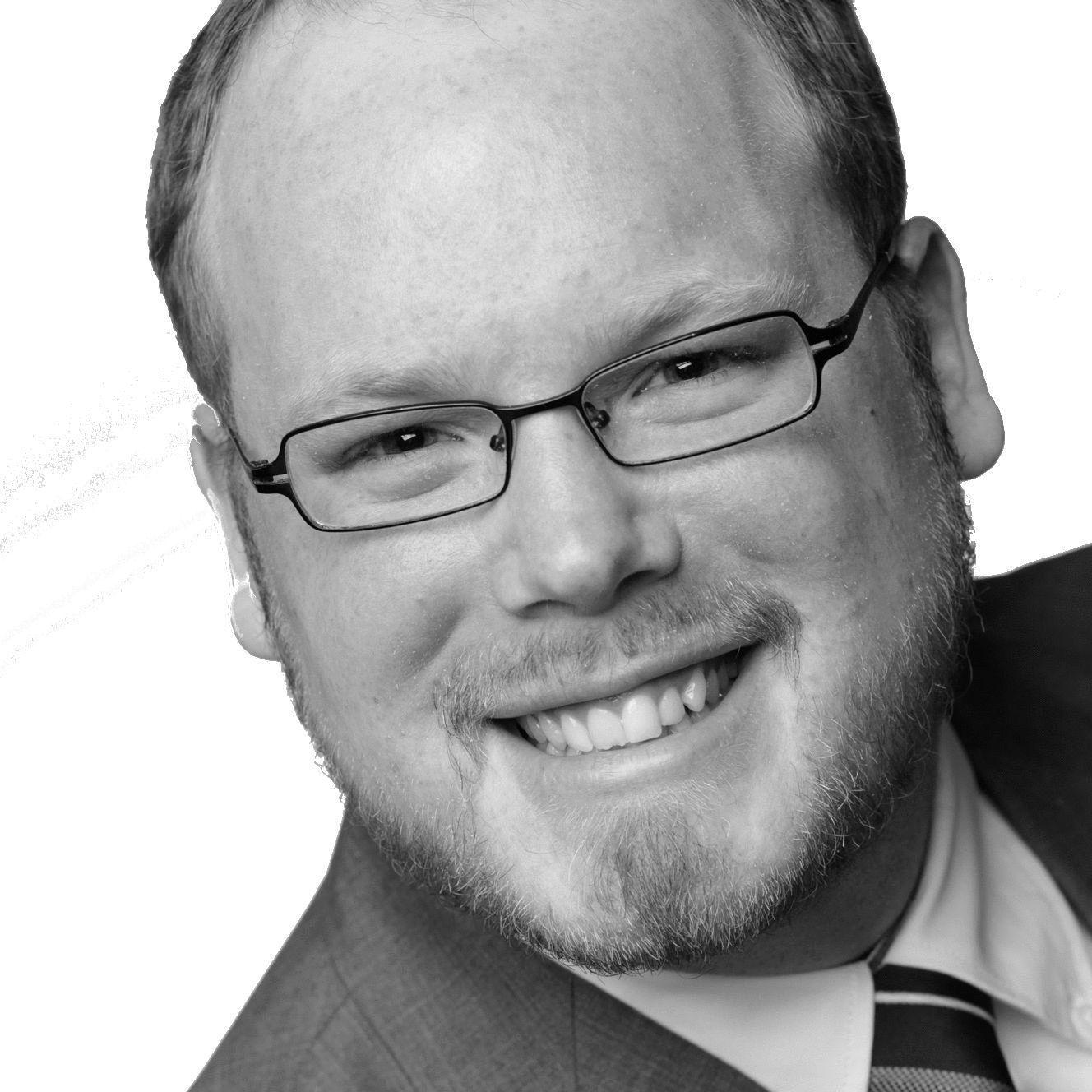 Stephan Krahwinkel Headshot