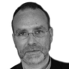Stéphane Gerson