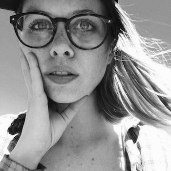 Stephanie Buck Headshot
