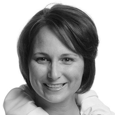 Stephanie F. McLaughlin