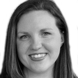 Stephanie Giese Headshot