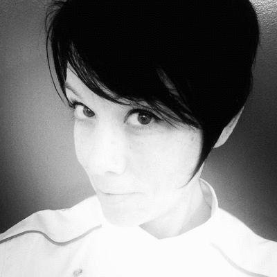 Stephanie J. Stiavetti Headshot