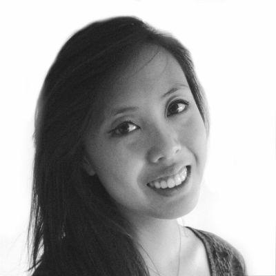 Stephanie Lam Headshot