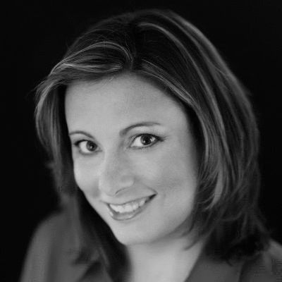 Stephanie Sarkis, Ph.D. Headshot