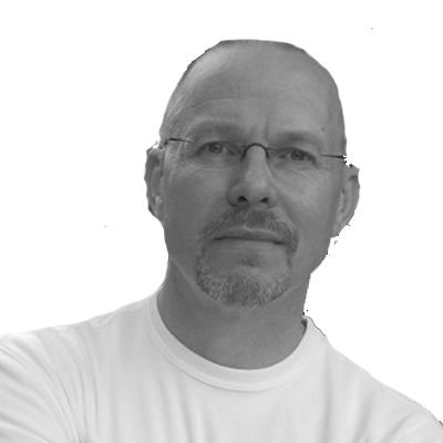 Stephen Cope Headshot